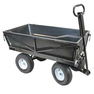 The Handy - Multi purpose garden cart (online only, free delivery) - £152 @ Wickes