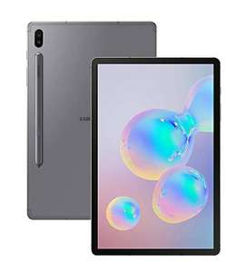 Samsung Tab S6 £526 with code (+ more items) @ Samsung Store
