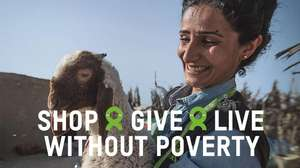 Free Delivery (This Bank Holiday weekend) @ Oxfam Shop