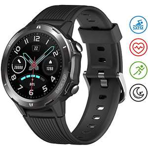 UMIDIGI Uwatch GT 5ATM Waterproof Fitness Tracker £36.99 Sold By UMIDIGI Direct & Fulfilled By Amazon