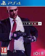 Hitman 2 PS4 Ex Rental £9.99 @ boomerang