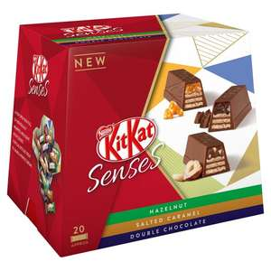 KitKat Senses - £1 at B&M Walsall Wood