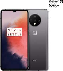 OnePlus 7T 8 GB RAM 128 GB UK SIM-Free Smartphone - Frosted Silver £527.46 @ Amazon