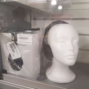 Refurbished Bose on-ear wireless headphones £69.99 @ QVC Outlet (Warrington)