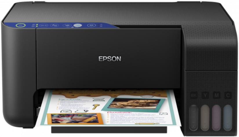 Epson Ecotank ET2711 Wireless Printer £119.98 Costco