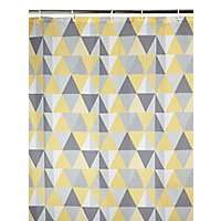 Cheap shower curtain, £1.50 with free Click & Collect @ ASDA