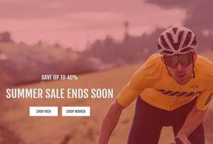 Upto 40% off Summer Sale @ Band of Climbers