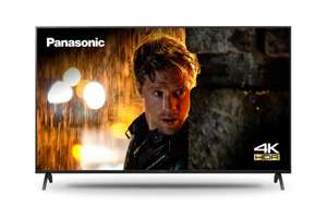 """Panasonic 65"""" HX940B (2020) 4K TV with Freeview Play, HDR10+, Dolby Vision & Dolby Atmos + 5yr Warranty - £1189.99 del @ Panasonic Store"""