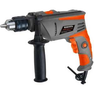 Terratek 810W Hammer Drill, Powerful Variable Speed Electric Drill £27.99 @ Futura Direct Ltd OnBuy