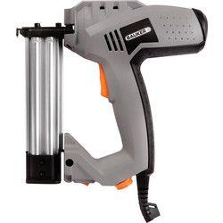 Bauker 18 Gauge Straight Nailer Stapler 240V £37.98 @ Toolstation (C&C)