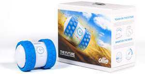 Sphero Ollie Interactive App Controlled Toy Robot for £19.89 delivered @ Costco