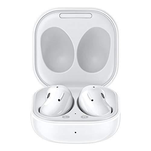 Samsung Galaxy Buds Live Wireless Earphones Mystic White (UK Version) £139.89 @ Amazon
