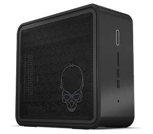 £100 off Gaming NUCs and Laptops with Intel Gamer Day - E.G NUC 9 Extreme i9-9980HK / 8GB RAM / 128GB M.2 SSD £1279 via Intel Store