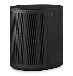Bang & Olufsen Beoplay M3 Connected Wireless Speaker - Black £168 @ Amazon
