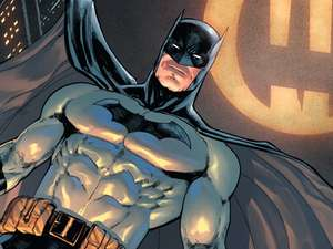 Batman Day 2020 on 19th Sept - Free e-comics, Activities, Giveaways and More (Updated 15/09/20)