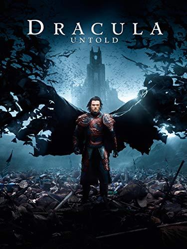 Dracula Untold (4K UHD) £3.99 to own @amazon prime video