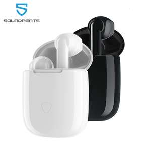 SoundPEATS TrueAir QCC3020 Bluetooth 5.0 Earbuds - £25.45 Delivered @ SoundPeats Store - Aliexpress