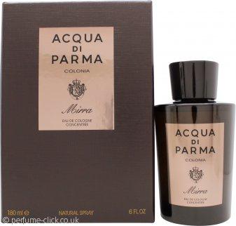 Acqua di Parma Colonia Mirra Eau de Cologne 180ml - 5%(ish) from TOPCASHBACK or QUIDCO for new customers too. £72.40 @ Perfume Click
