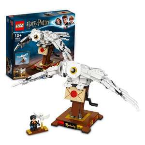 Lego Harry Potter Hedwig 75979 - £28 @ Tesco