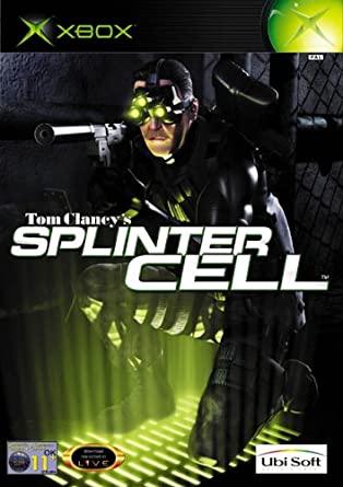 Splinter Cell £2 / Pandora Tomorrow £2 / Chaos Theory £2 / Double Agent £2 / Conviction £3 / Blacklist £3 [Xbox One] @ Xbox Store Hungary
