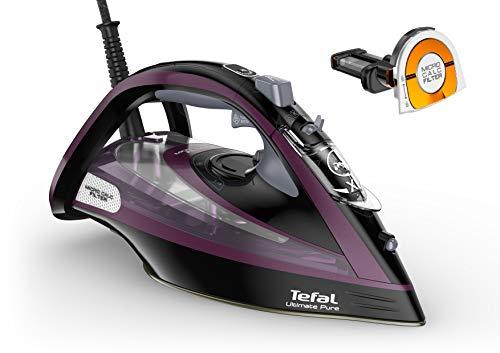 Tefal FV9830 Ultimate Pure Steam Iron, Purple/Black - £94.99 @ Amazon
