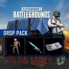 PUBG - PlayStation®Plus Drop Pack (PS4) - free @ PlayStation Store (PlayStation®Plus subscribers)