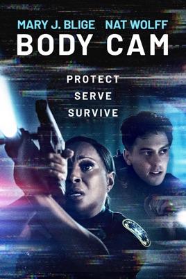 Body Cam (2020 Horror Film) - £1.99 to rent (4K) @ iTunes