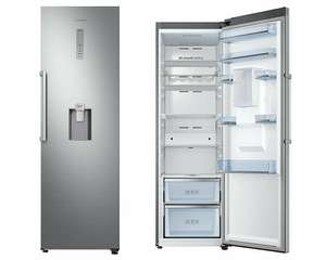 Samsung fridge - RR39M73407F Tall Stainless Steel Larder with Water Dispenser £574 with code @ eBay / Crampton & Moore