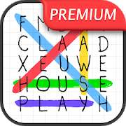 Word Search Premium temporarily FREE at Google Play Store