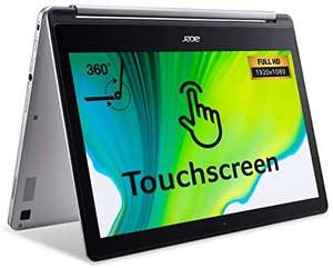 "Acer 2-in-1 Touchscreen Chromebook (CB5-312T), 4GB, 64GB, IPS 13.3"" - £199.99 @ Stock Must Go / eBay"
