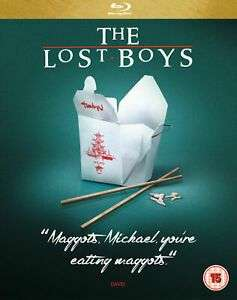 The Lost Boys blu ray - £5.99 delivered @ theentertainmentstore/eBay