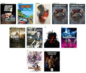 Coming To Xbox Game Pass (PC & XBox): Destiny 2 | Crusader Kings III | Star Renegades | World War Z | Disgaea 4 Complete and More