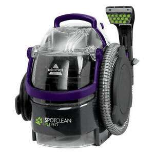 Bissell 15588-PET SpotClean Pet Pro Carpet Cleaner £127.99 at hughesdirect ebay