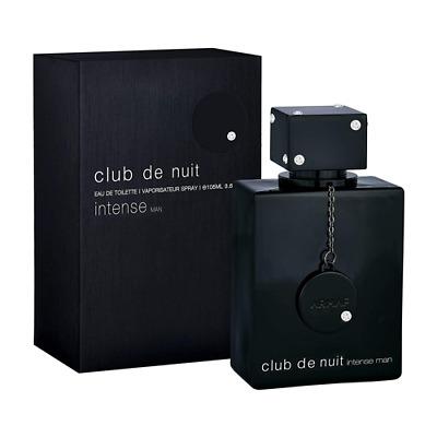Armaf Club De Nuit Intense Man Eau de Toilette 105ml EDT Spray £20.60 (With Code) @ Perfume Shop Direct / eBay