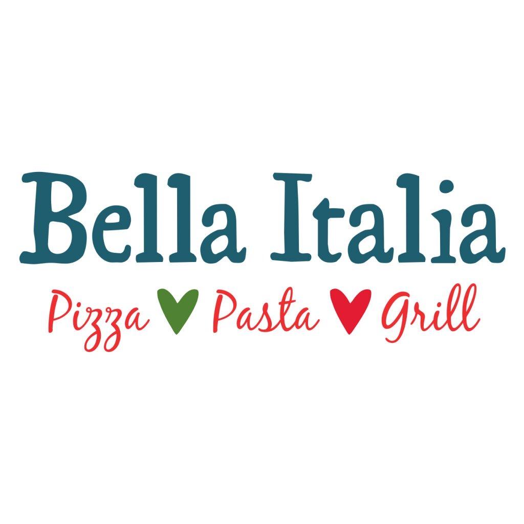 25% off Mains (Mon to Thursday) @ Bella Italia