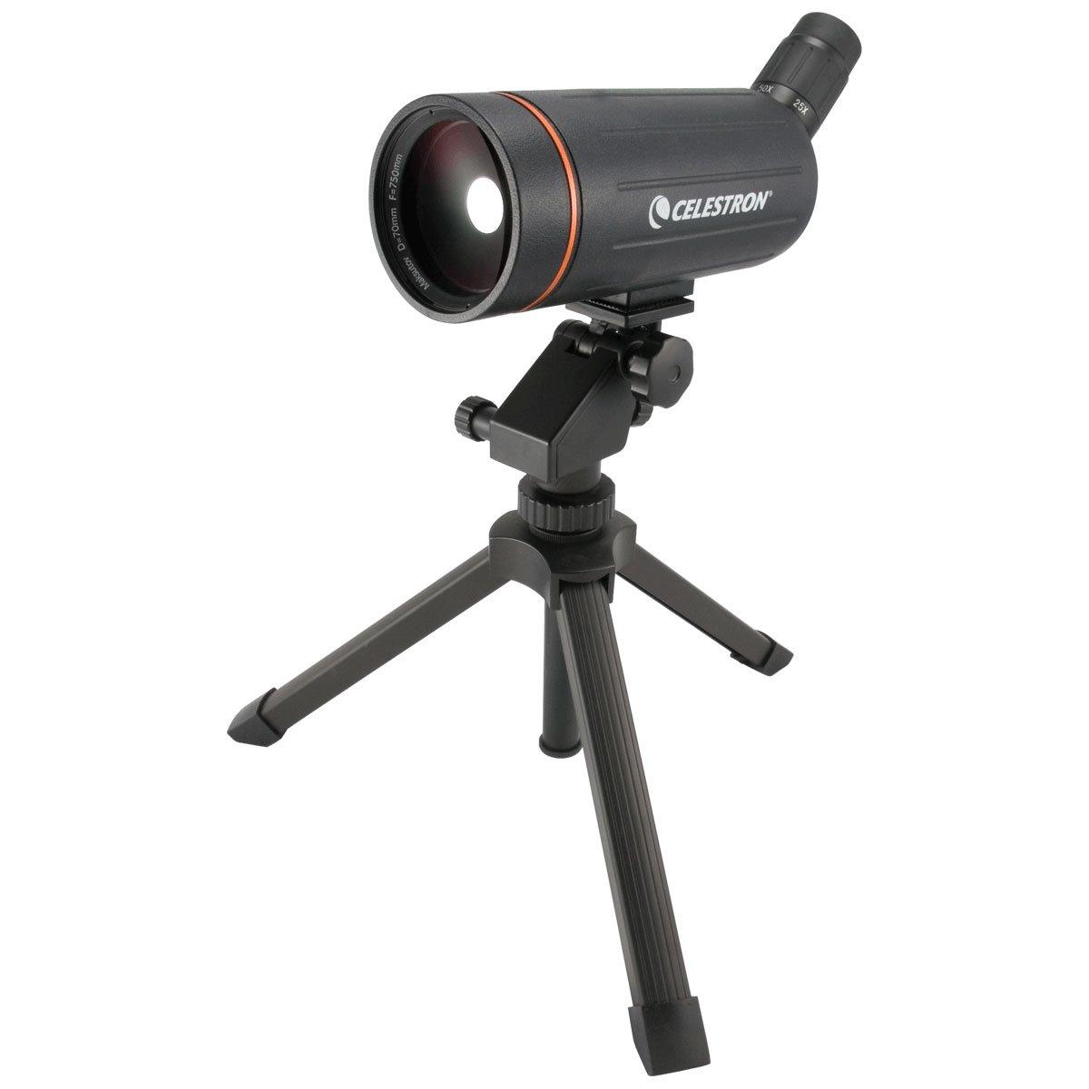 Celestron C70 Mini Mak Telescope /// Great spotting scope - £79 / £86.50 delivered @ Rother Valley Optics LTD