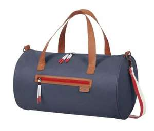 American Tourister Small Blue Holdall - £13.99 + Free Click and Collect @ Argos