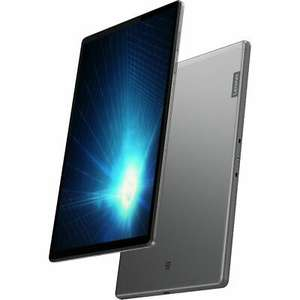 Lenovo M10 Plus 10.3in 32GB FHD Tablet - Iron Grey - £118.75 delivered with code at AO/ebay