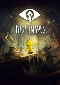 Little Nightmares - £3.99 on Playstation Store