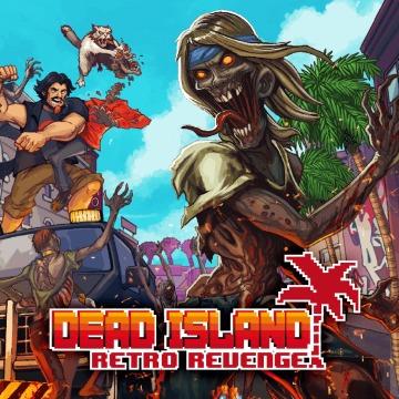 Dead Island Retro Revenge - 99p @ Playstation Network