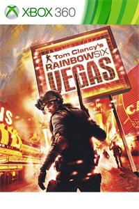 Tom Clancy's Rainbow Six Vegas 1 & 2 (Xbox one/Xbox 360) - £2.96 Each @ Microsoft store