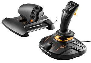 Thrustmaster T.16000M FCS Hotas (PC) £113.66 @ Amazon Italy Delivered