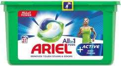 Ariel All In One Pods, 32 Pack. £3.50 @ Wilko Instore Liverpool