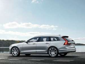 Volvo V90 2.0 T4 Momentum Plus 5dr Geartronic £327.14pm @ Nationwide Vehicle Contract (Term - £8703.64)