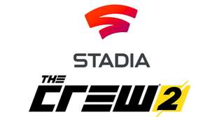 The Crew 2 [Google Stadia] - Free Play Days @ Google Stadia for Pro Subscribers this weekend