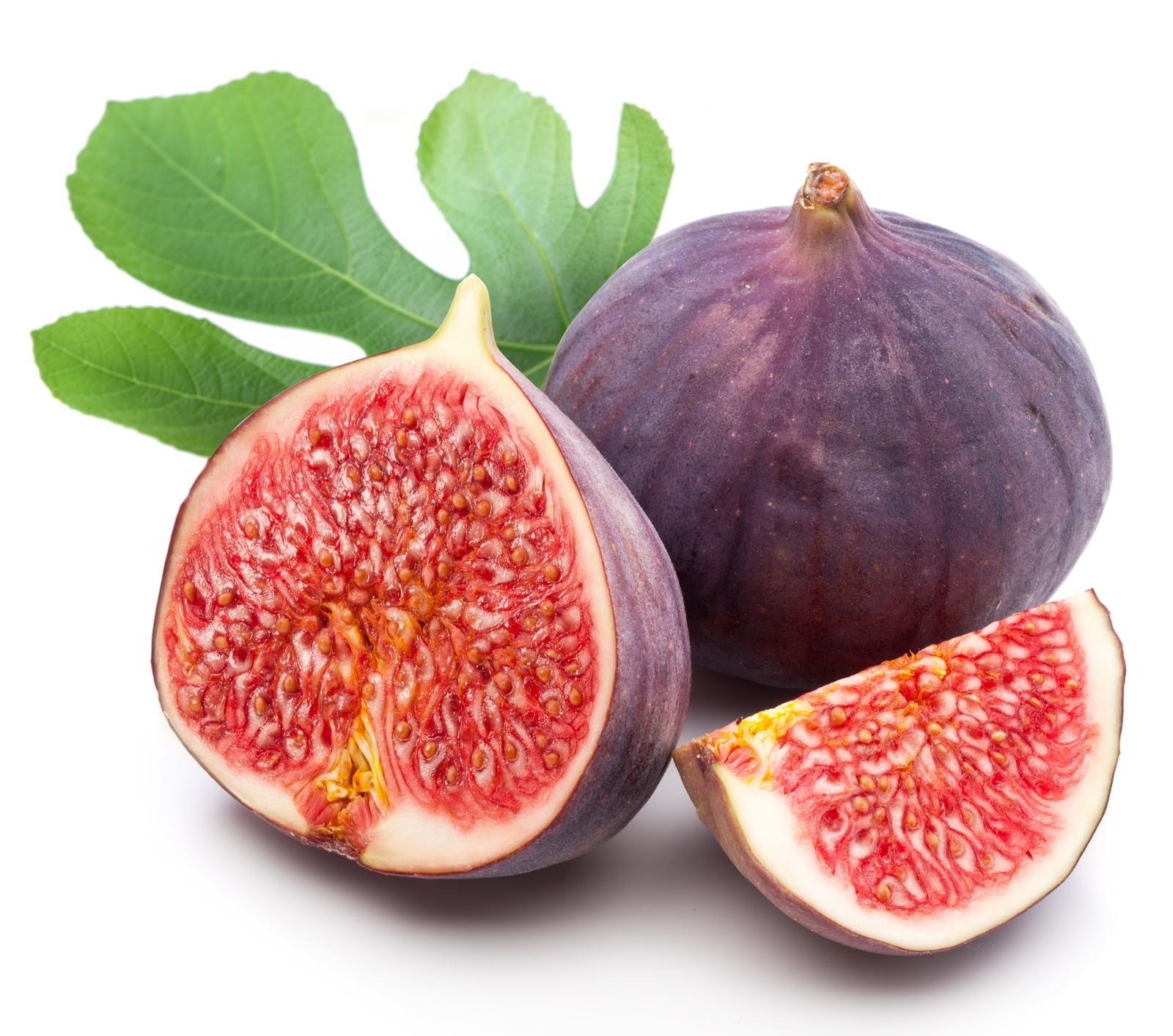 Fresh figs 140g 89p @ Asda