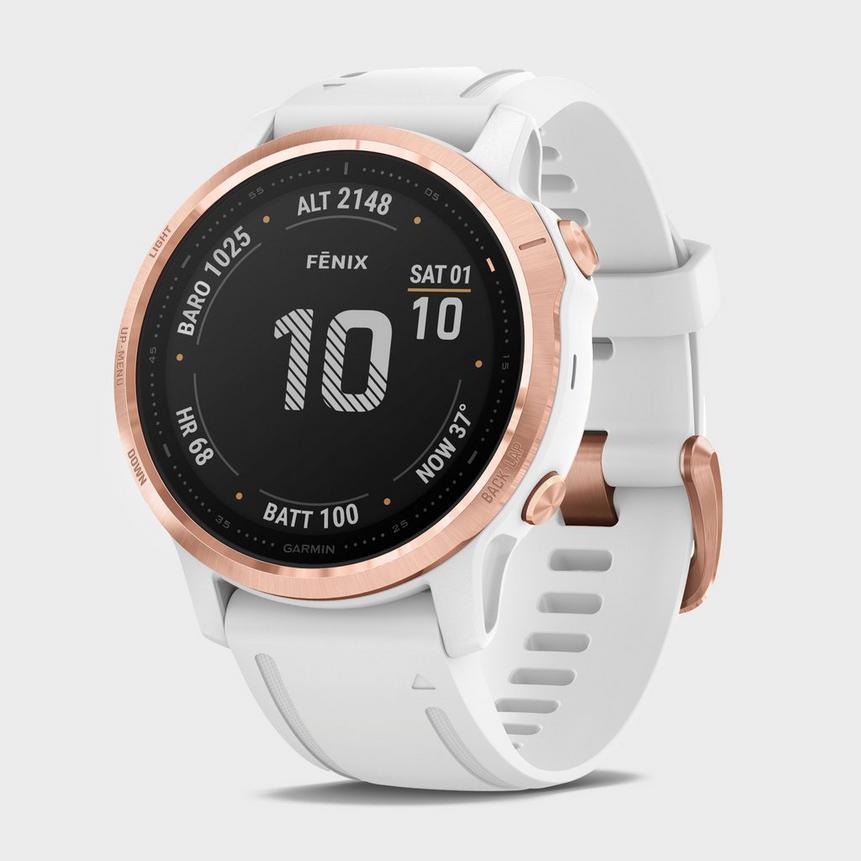 Garmin Fenix® 6S Pro Multi-Sport GPS Watch £499 @ Millets (Original price £599 from Garmin direct)