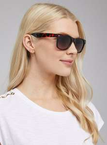 Dorothy Perkins Wayfarer Sunglasses £2 and free collect from store