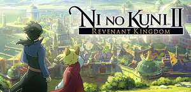Ni no Kuni II: Revenant Kingdom Steam Key - £10.82 @ Gamesplanet