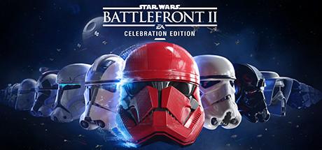 (Steam) STAR WARS™ Battlefront™ II: Celebration Edition - £10.49 at Steam Store